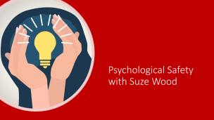 Psychological Safety Slides