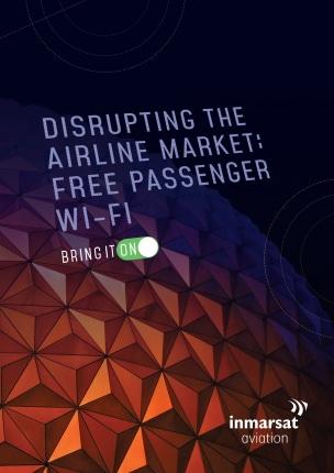 Free Passenger Wi-Fi: Whitepaper