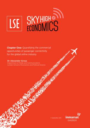 Sky High Economics: Chapter 1