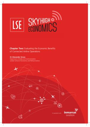 Sky High Economics: Chapter 2