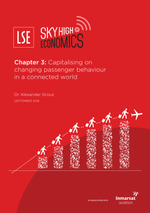 Sky High Economics: Chapter 3