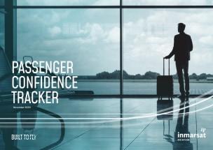 Passenger Confidence Tracker: The Full Report
