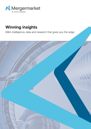 Winning insights: M&A intelligence, data and research that gives you the edge
