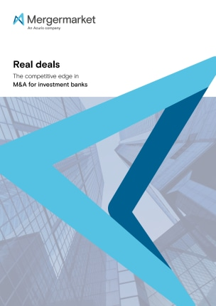 Real deals: The competitive edge in M&A for investment banks