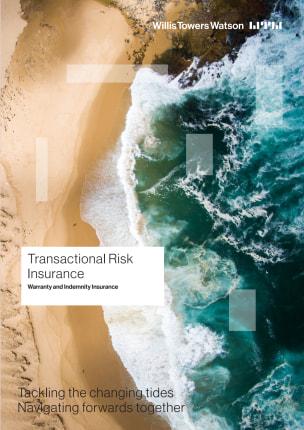 Transactional Risk Insurance