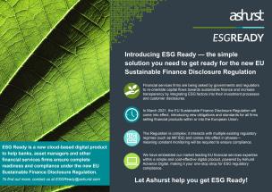 ESG Ready