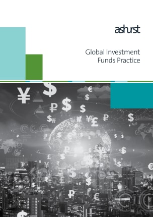 Global Investment Funds Brochure