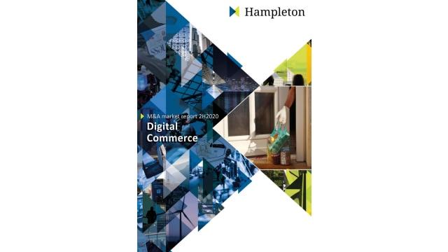 Digital Commerce Report