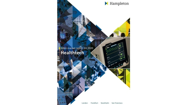 Healthtech Report