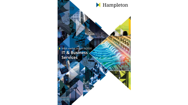 IT & Business Services Report