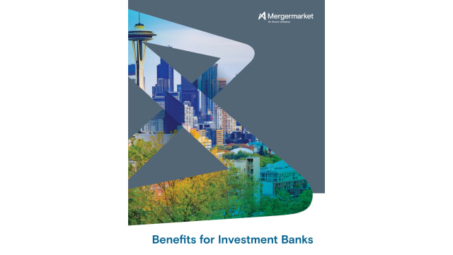 Benefits for Investment Banks