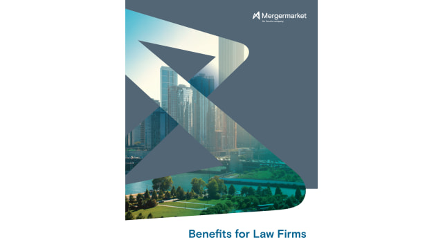 Benefits for Law Firms