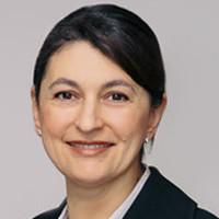 Maria Leftakis